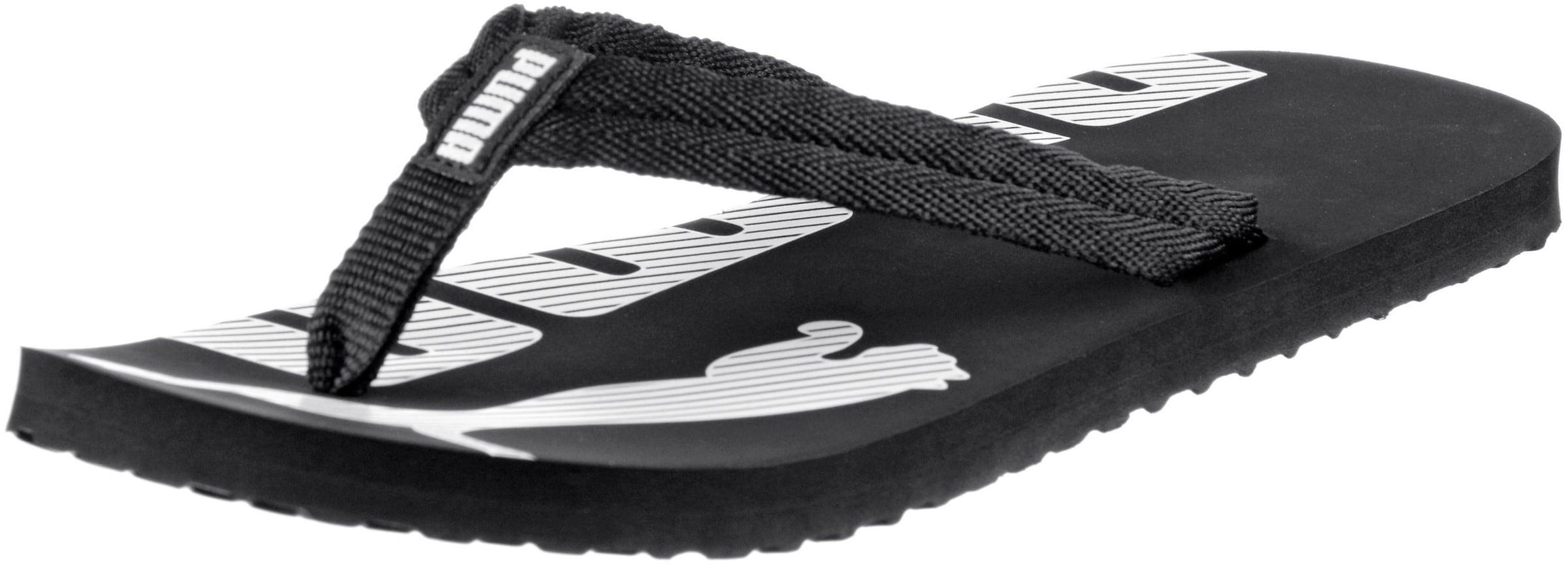 PUMA | 'Epic Flip v2' Zehensandalen Schuhe Gut getragene Schuhe