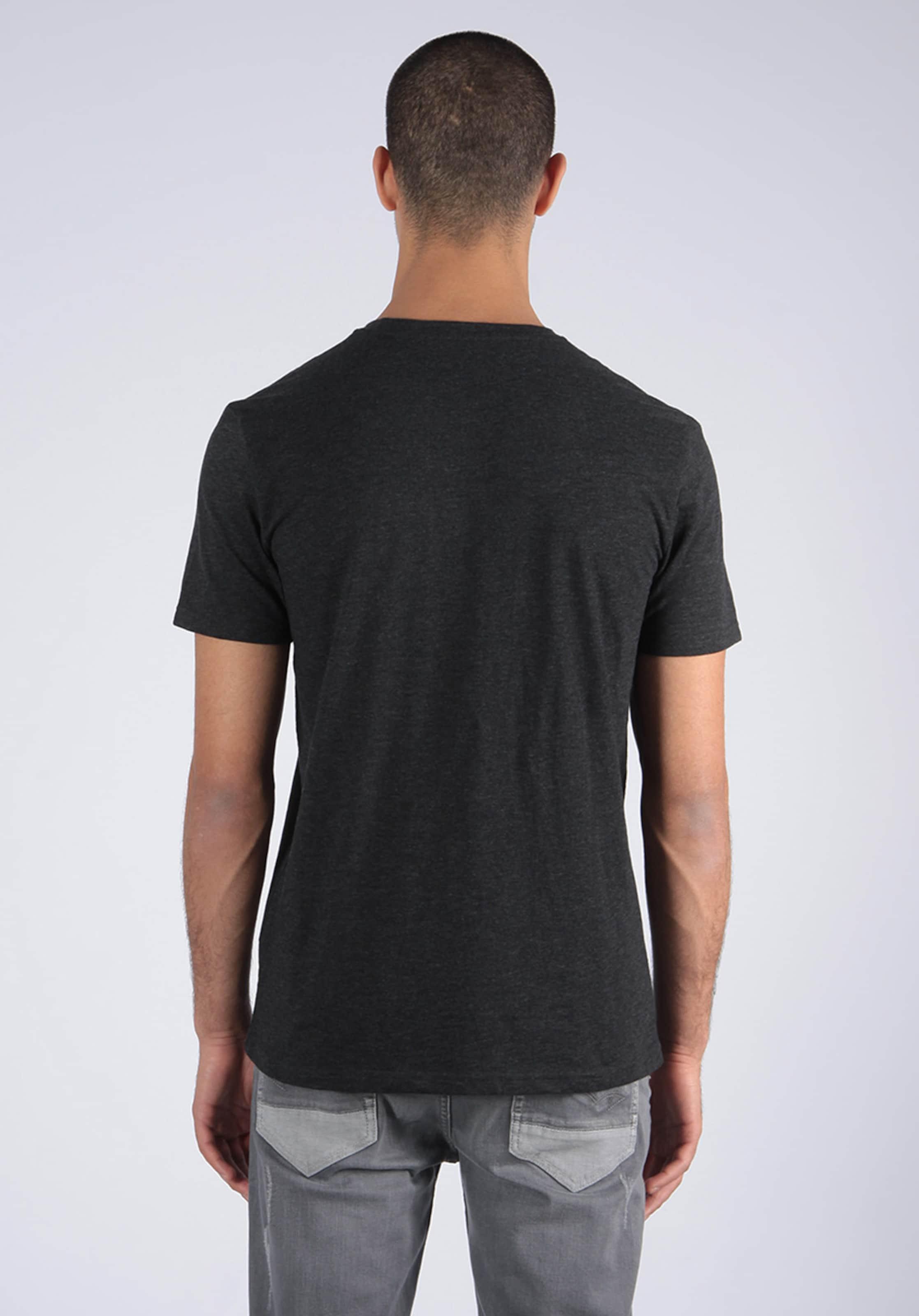 shirt In 'ritch HellgrauSchwarz T Kaporal Blacme' sordhtQxCB