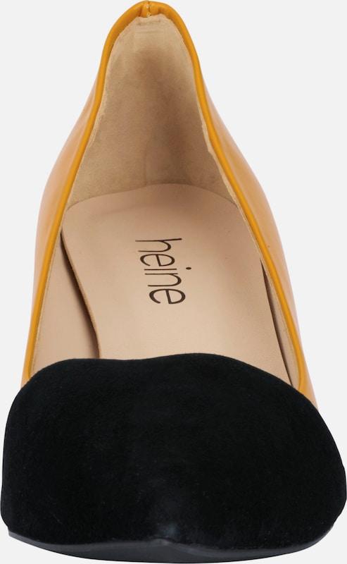 Haltbare Mode Schuhe billige Schuhe heine | Pumps Schuhe Mode Gut getragene Schuhe d65524