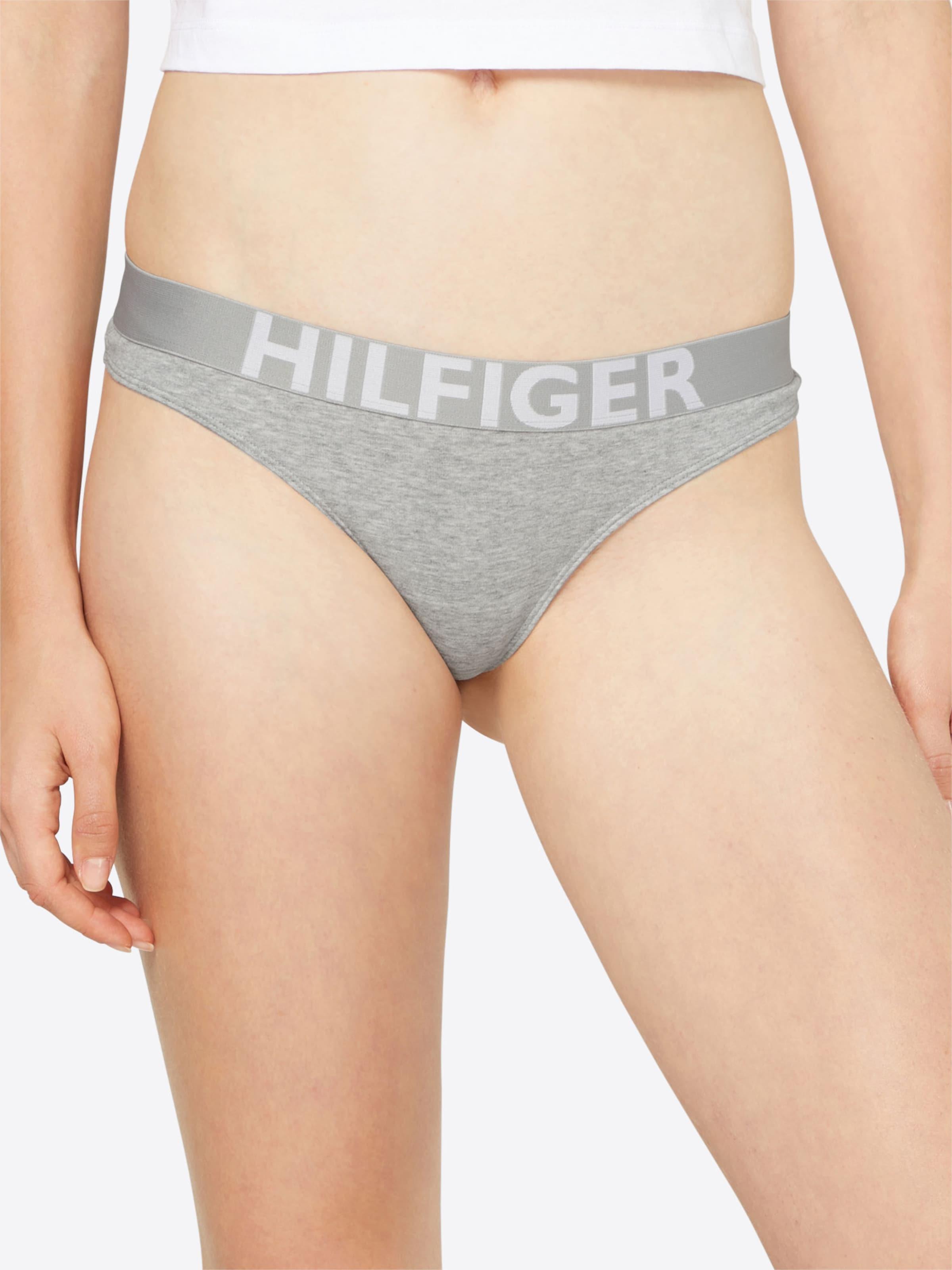 Tommy Hilfiger Underwear Tanga mit Logobund Rabatt Browse Manchester Großer Verkauf hYj384