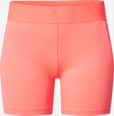 ADIDAS PERFORMANCE Sporthose in rosa / weiß, Produktansicht