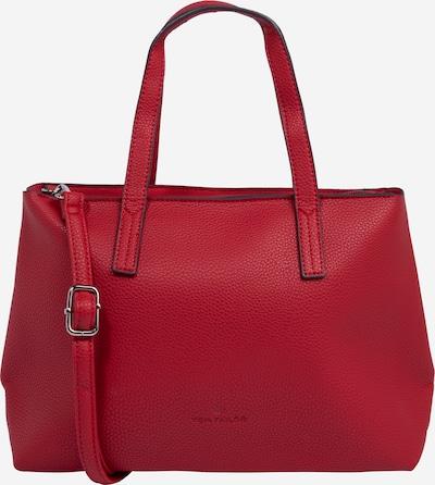 TOM TAILOR Handbag 'Marla' in Red, Item view