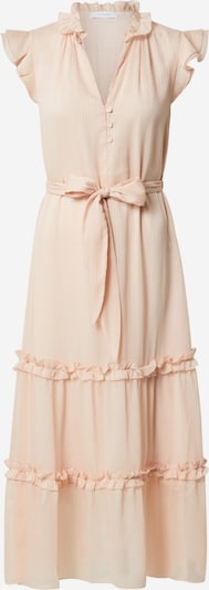 IVY & OAK Kleid 'RUFFLE DRESS ANKLE LEGHT' in rosa, Produktansicht