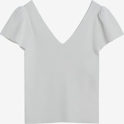 MANGO Shirt in weiß, Produktansicht