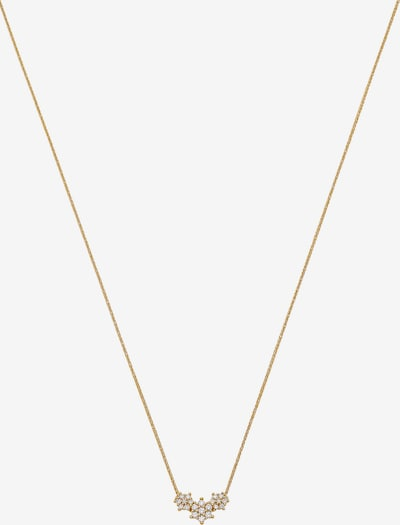 CHRIST Necklace 'Diamonds' in Gold, Item view
