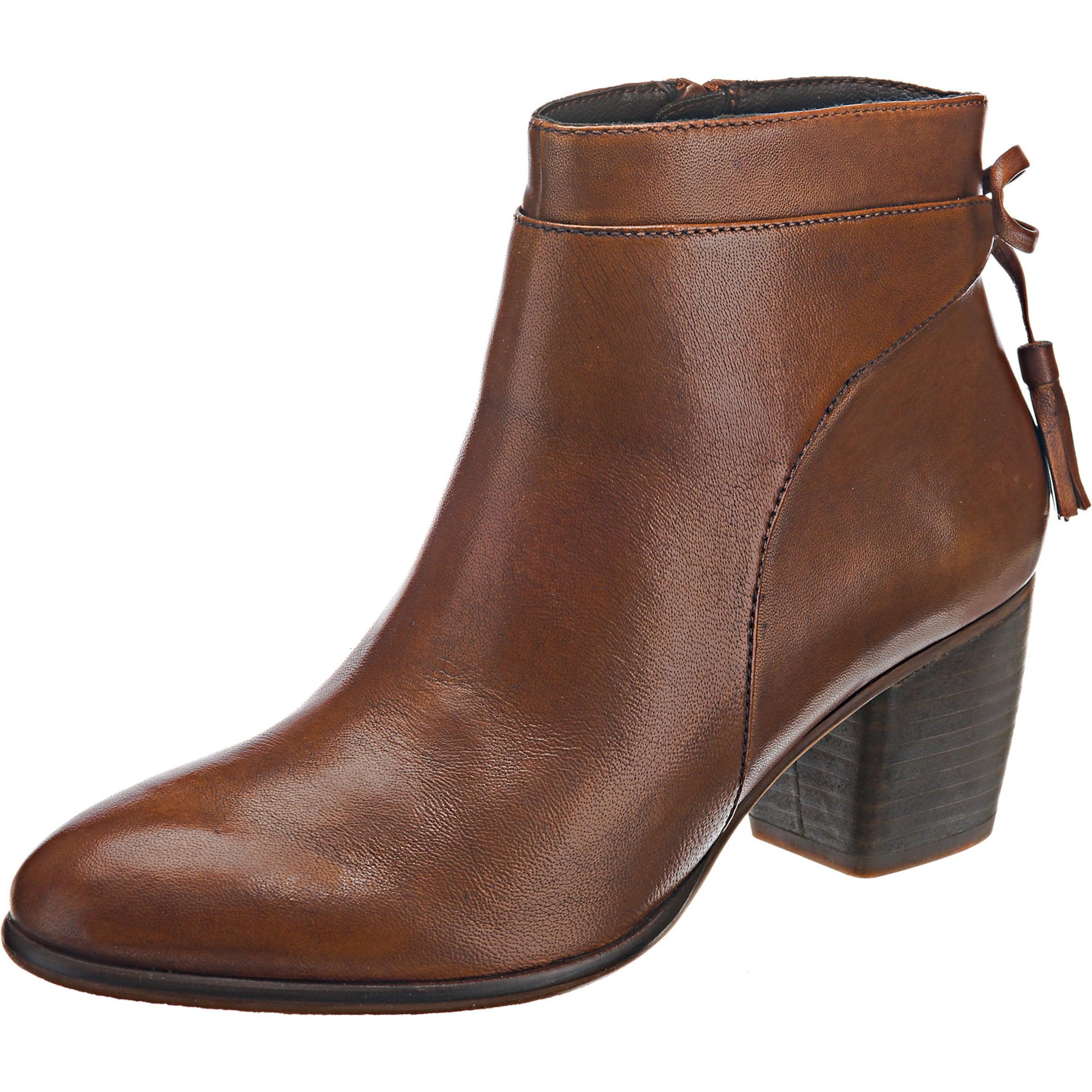 SPM Josje Ankle Boots Verschleißfeste billige Schuhe