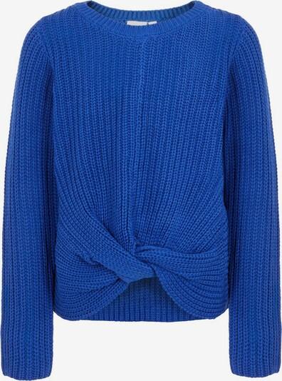 NAME IT Pullover in blau, Produktansicht