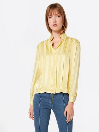 Palaidinė 'Gerbera' iš POSTYR , spalva - šviesiai geltona, Modelio vaizdas