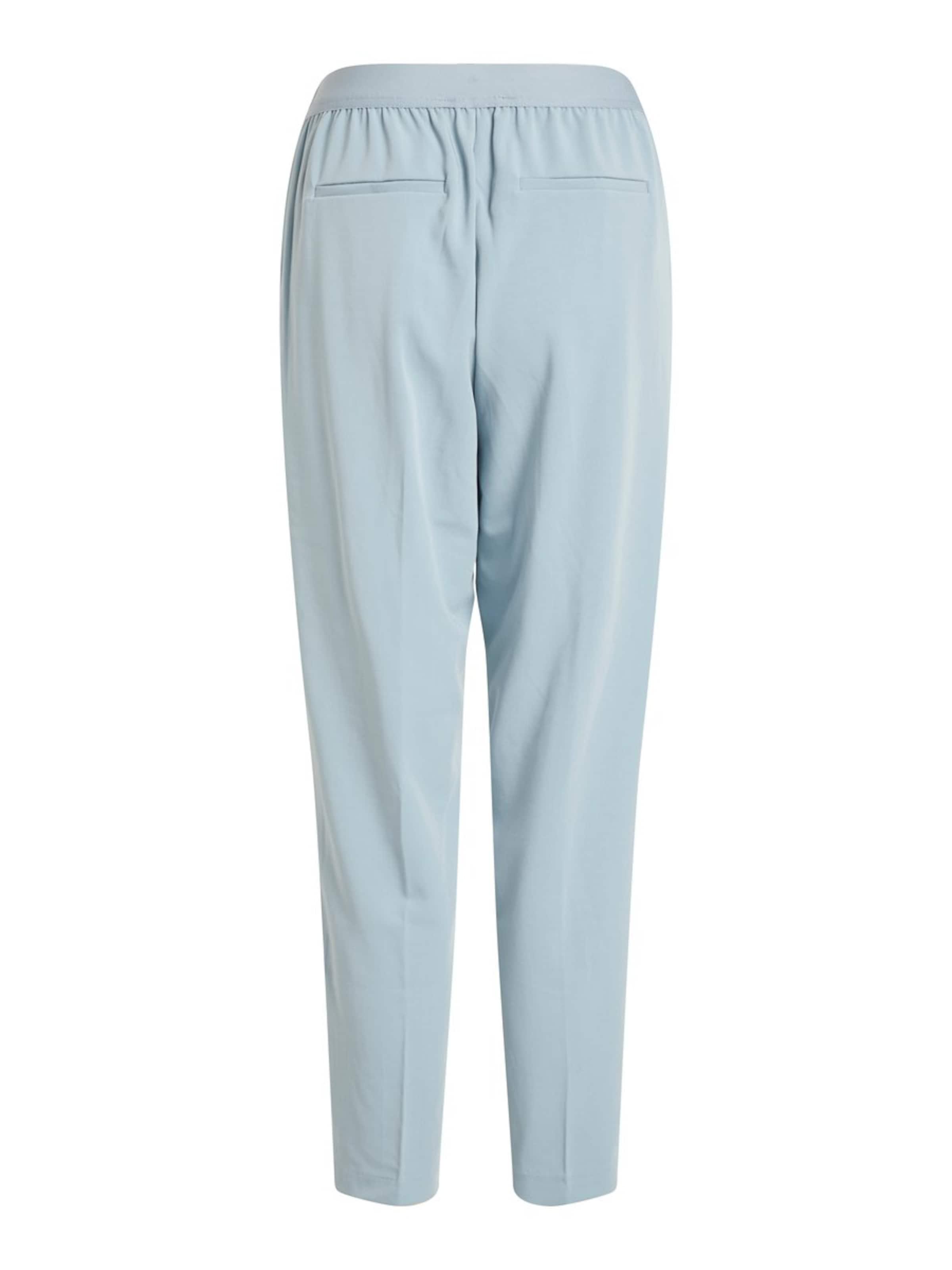 'cecilie' Object Bleu À Plis En Pantalon Clair OiukZXTP