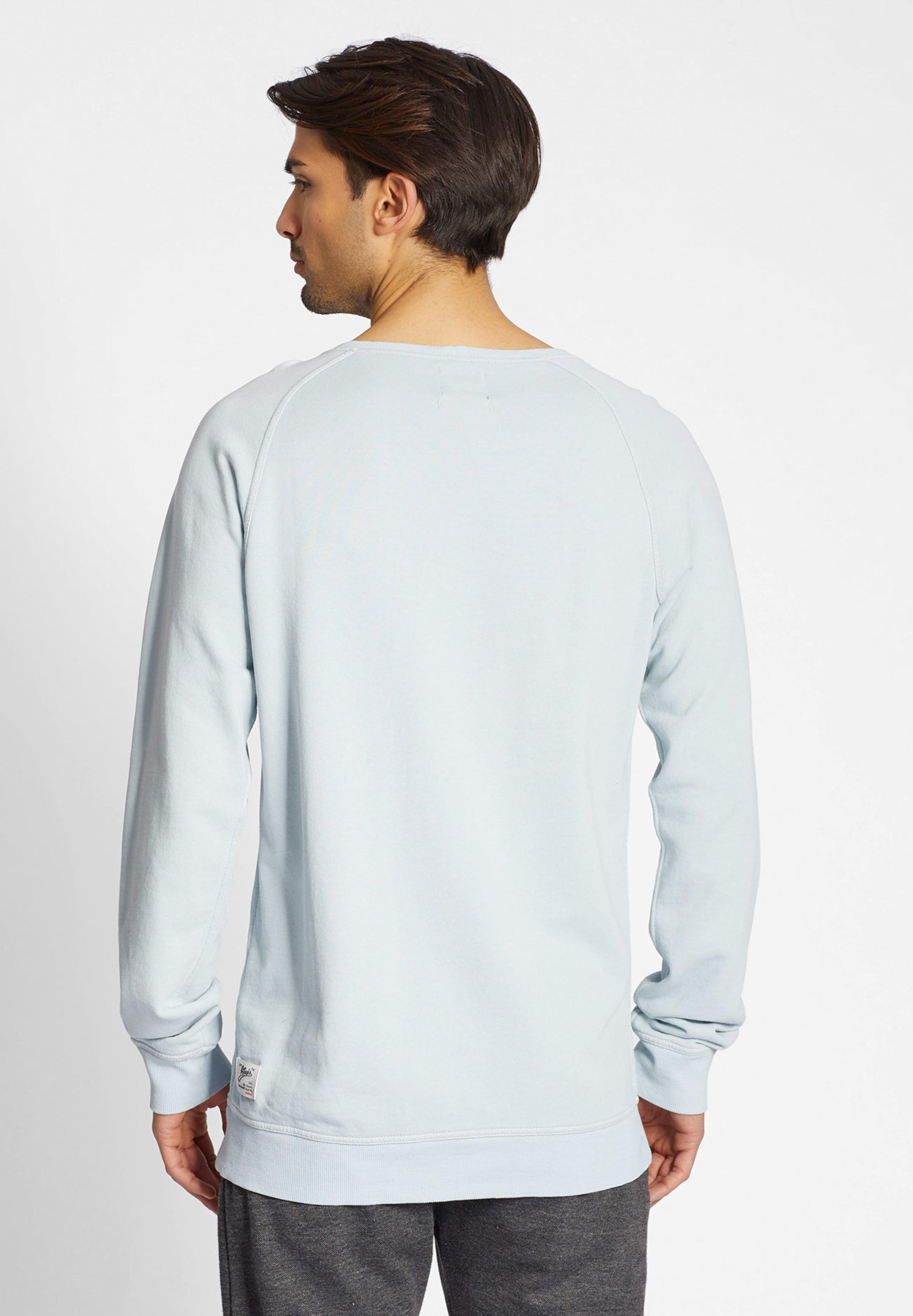 Fumé Bleu En 'worth' Sweat Khujo shirt rhtCdsQx