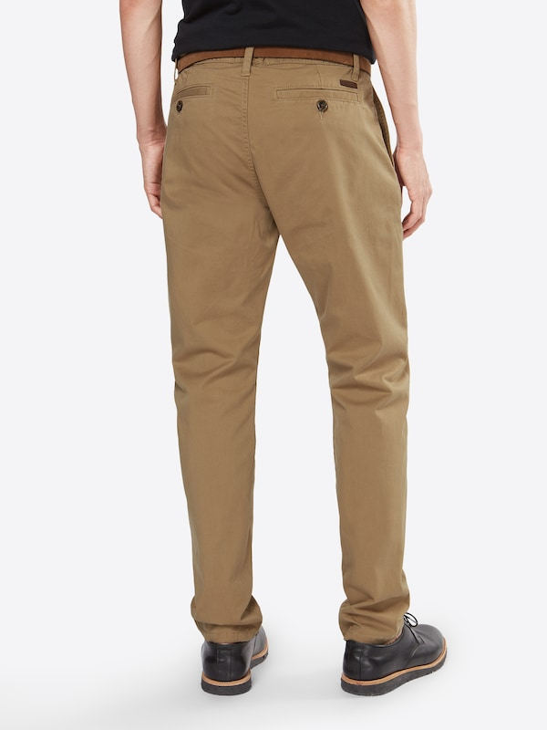 TOM TAILOR Chino 'Travis'