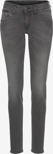 Herrlicher Jeans in grey denim, Produktansicht