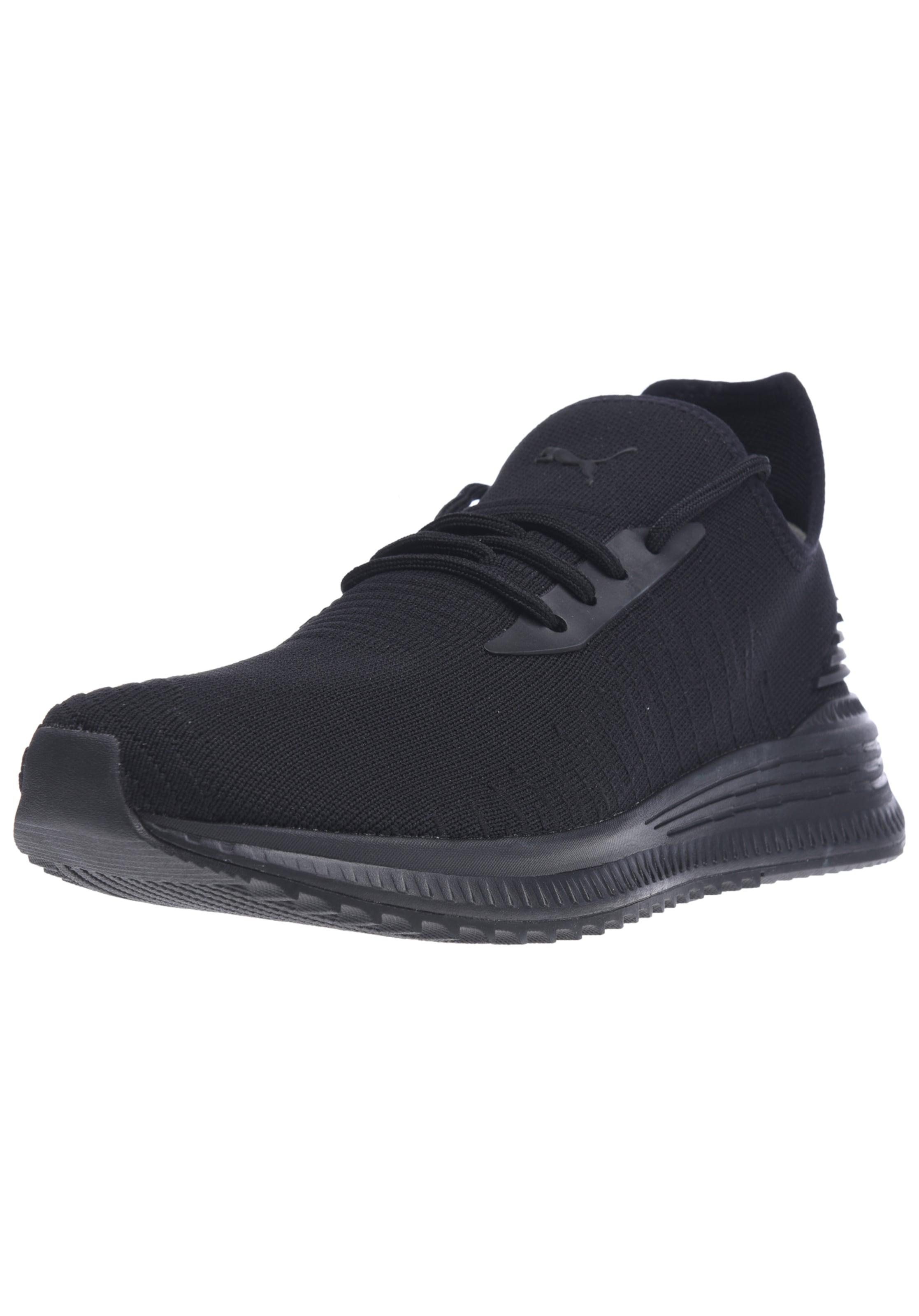 PUMA Avid Evo Knit Sneaker Hohe Qualität