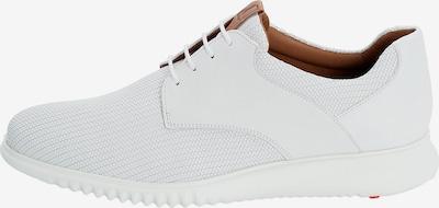 LLOYD Sneaker 'AQUILA' in weiß, Produktansicht