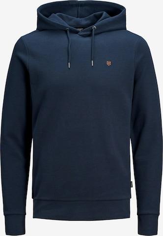 JACK & JONES Sweatshirt 'HARDY' in Blue