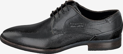 bugatti Schnürschuh 'Levio' in schwarz, Produktansicht