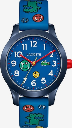 LACOSTE Quarzuhr »LACOSTE.12.12 KIDS, 2030030« in mischfarben, Produktansicht