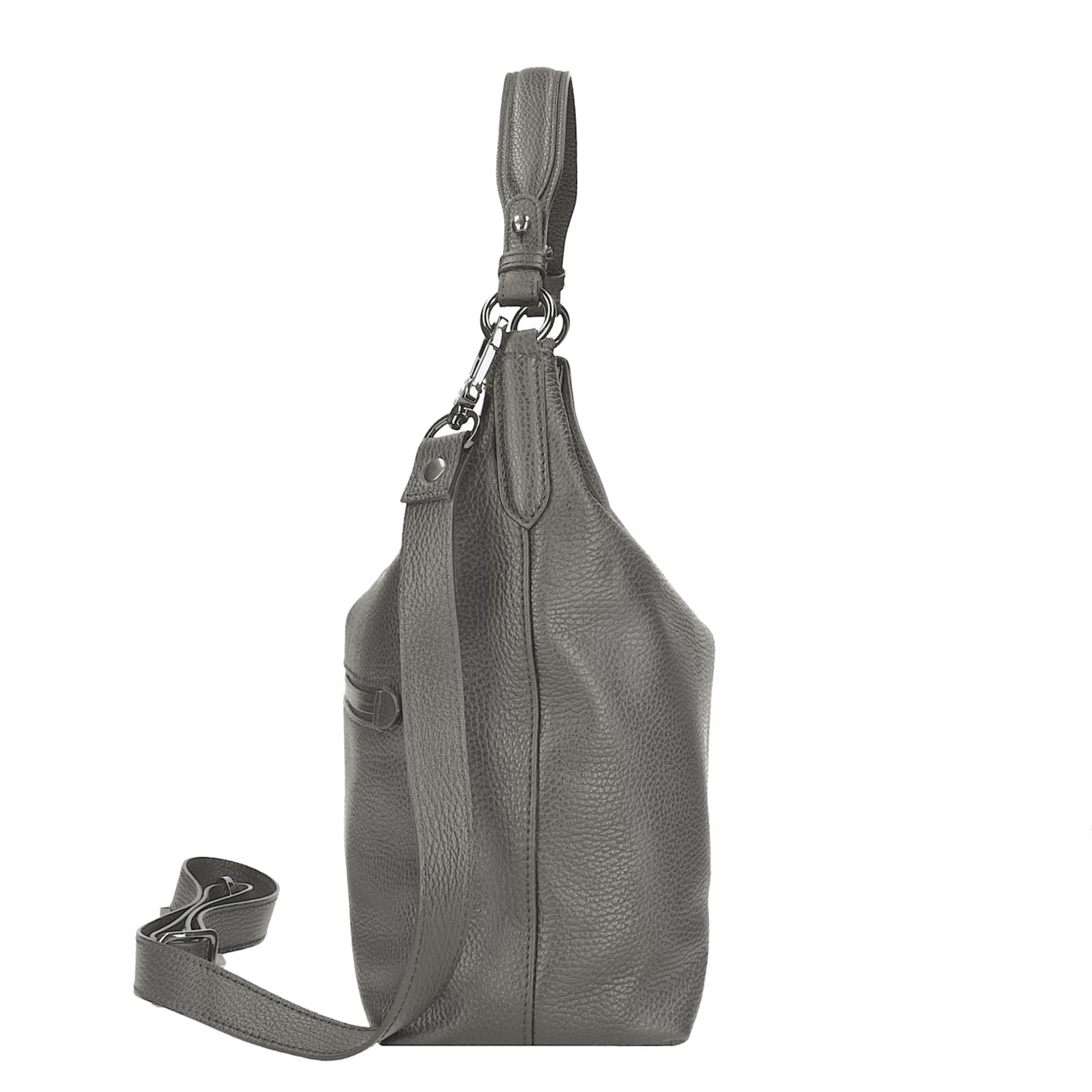 Rabatt Bestellen Größte Anbieter ABRO Adria Schultertasche Leder 32 cm Zuverlässig Zu Verkaufen 79DwCIXJ