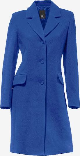 heine Kurzmantel in royalblau, Produktansicht