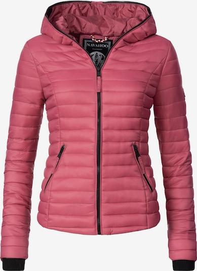 NAVAHOO Jacke 'Kimuk' in pink, Produktansicht