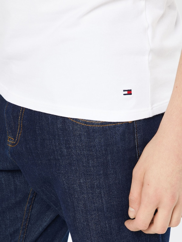 Hilfiger Underwear Shirt With V-neck