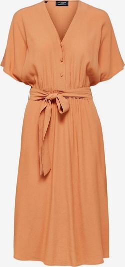 SELECTED FEMME Kleit oranž, Tootevaade
