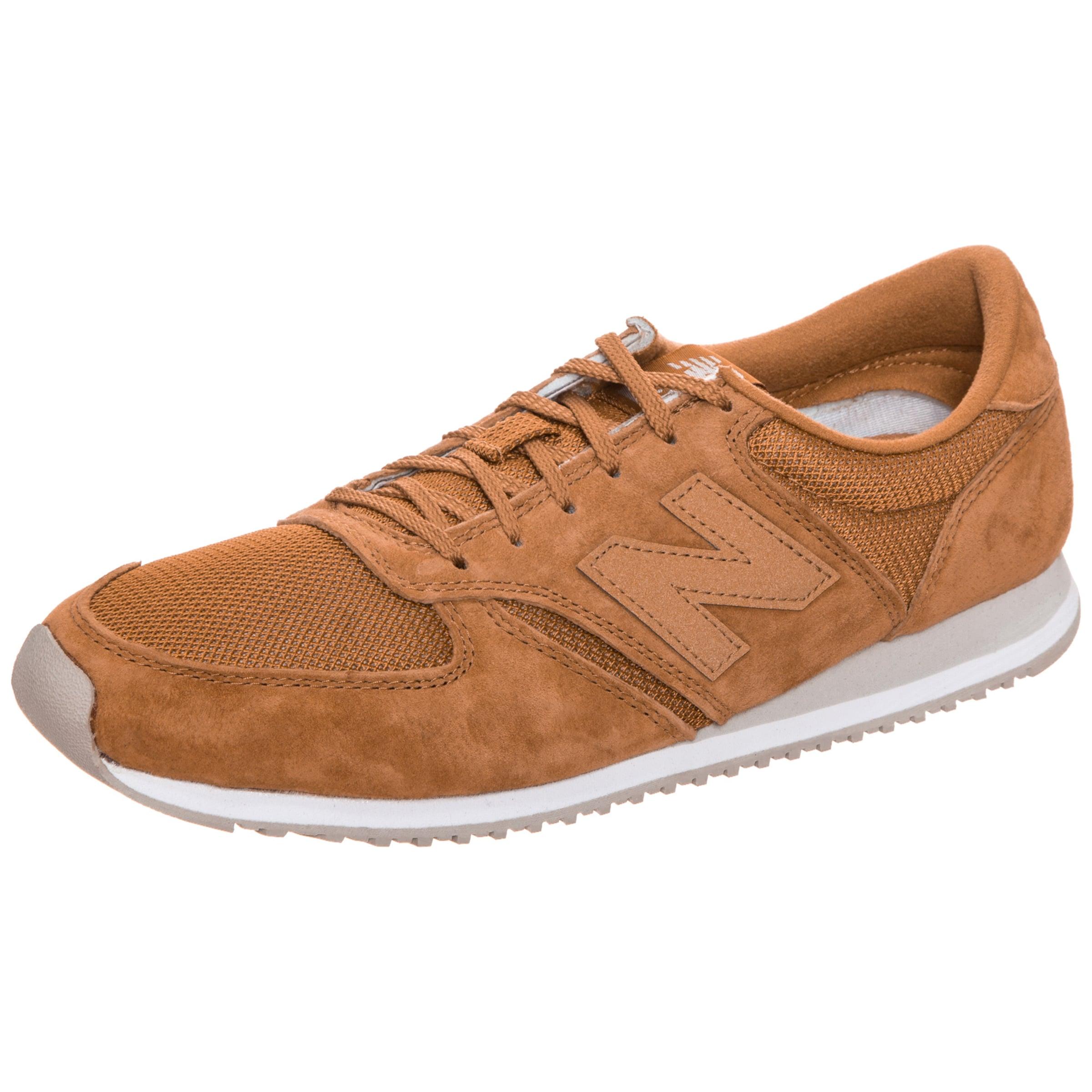 Haltbare Mode billige Schuhe new balance | 'U420-LBR-D' Sneaker Schuhe Gut getragene Schuhe