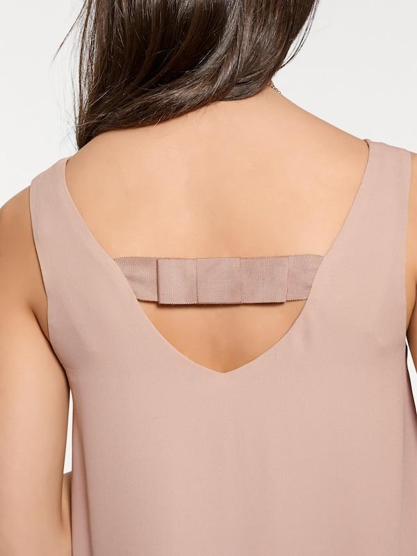 Patrizia Dini by heine Blusentop mit Rückenausschnitt