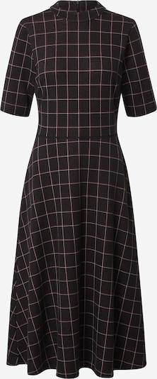 HUGO Kleid 'Dasera' in rot / schwarz / weiß, Produktansicht