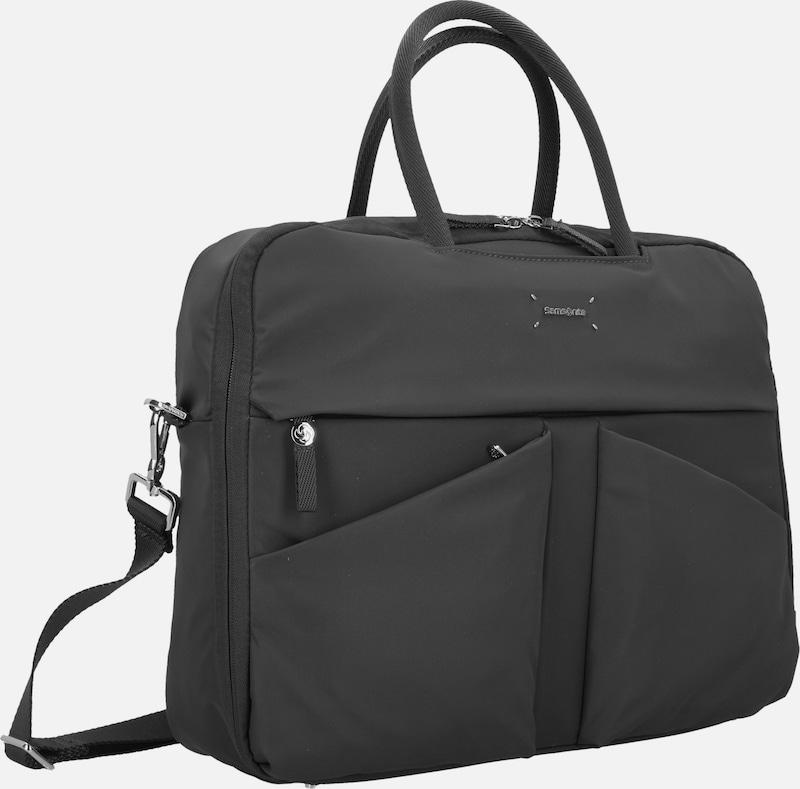 SAMSONITE Lady Tech Businesstasche 40,5 cm Laptopfach