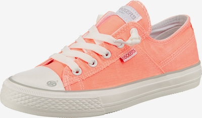 Dockers by Gerli Sneakers Low in orange, Produktansicht