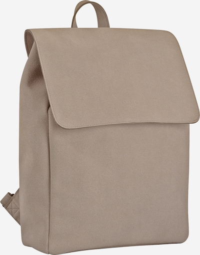 Expatrié Rucksack 'Noelle ' in beige, Produktansicht