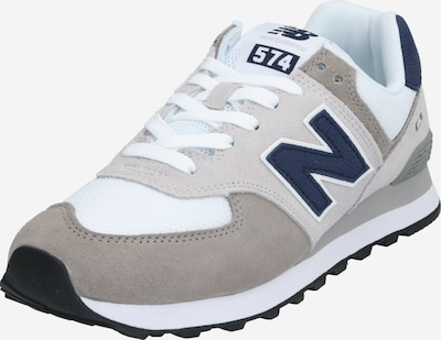 new balance Sneaker 'ML574' in navy / grau / weiß, Produktansicht