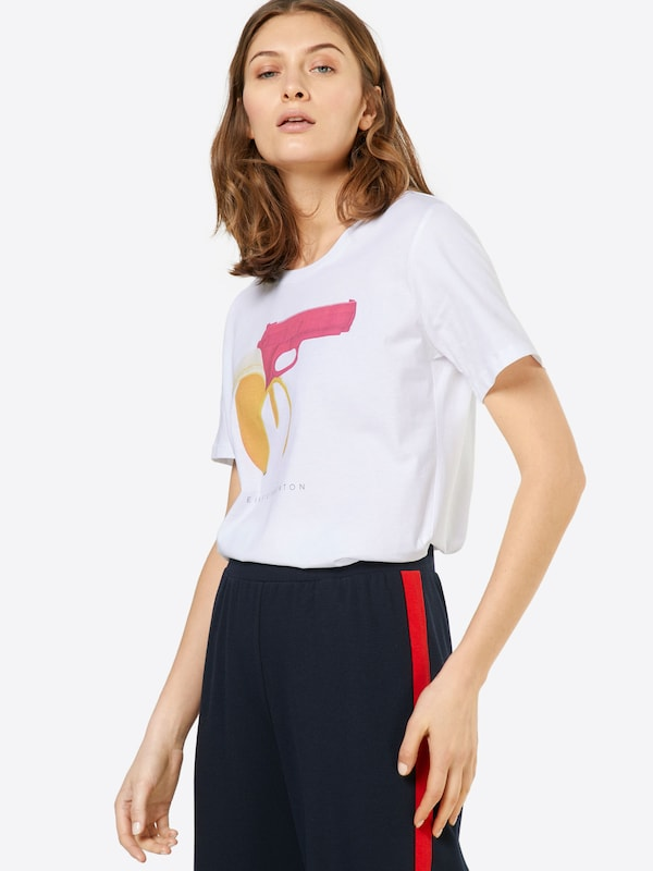 EINSTEIN & NEWTON Shirt 'Banana Shooter Shirt Paxton'