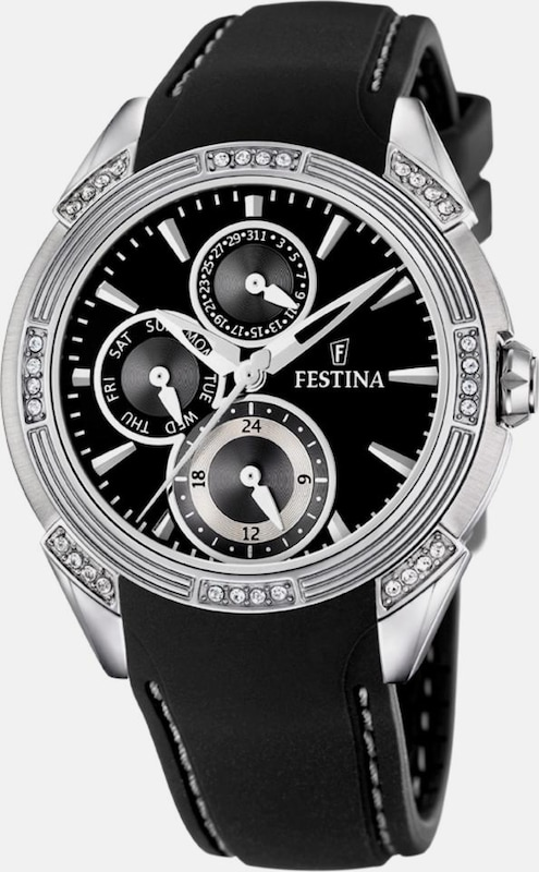 FESTINA Multifunktionsuhr »F20235/2«