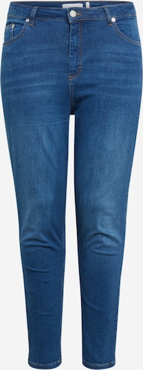 Guido Maria Kretschmer Curvy Collection Jeans'Yasmina' in blue denim, Produktansicht