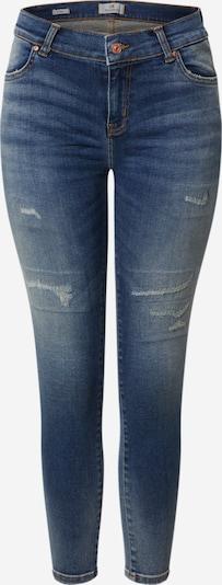 Džinsai 'Lonia' iš LTB , spalva - tamsiai (džinso) mėlyna, Prekių apžvalga