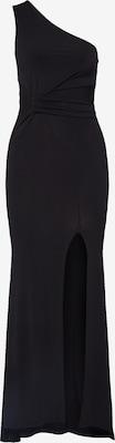 Robe de soirée - WAL G. en noir