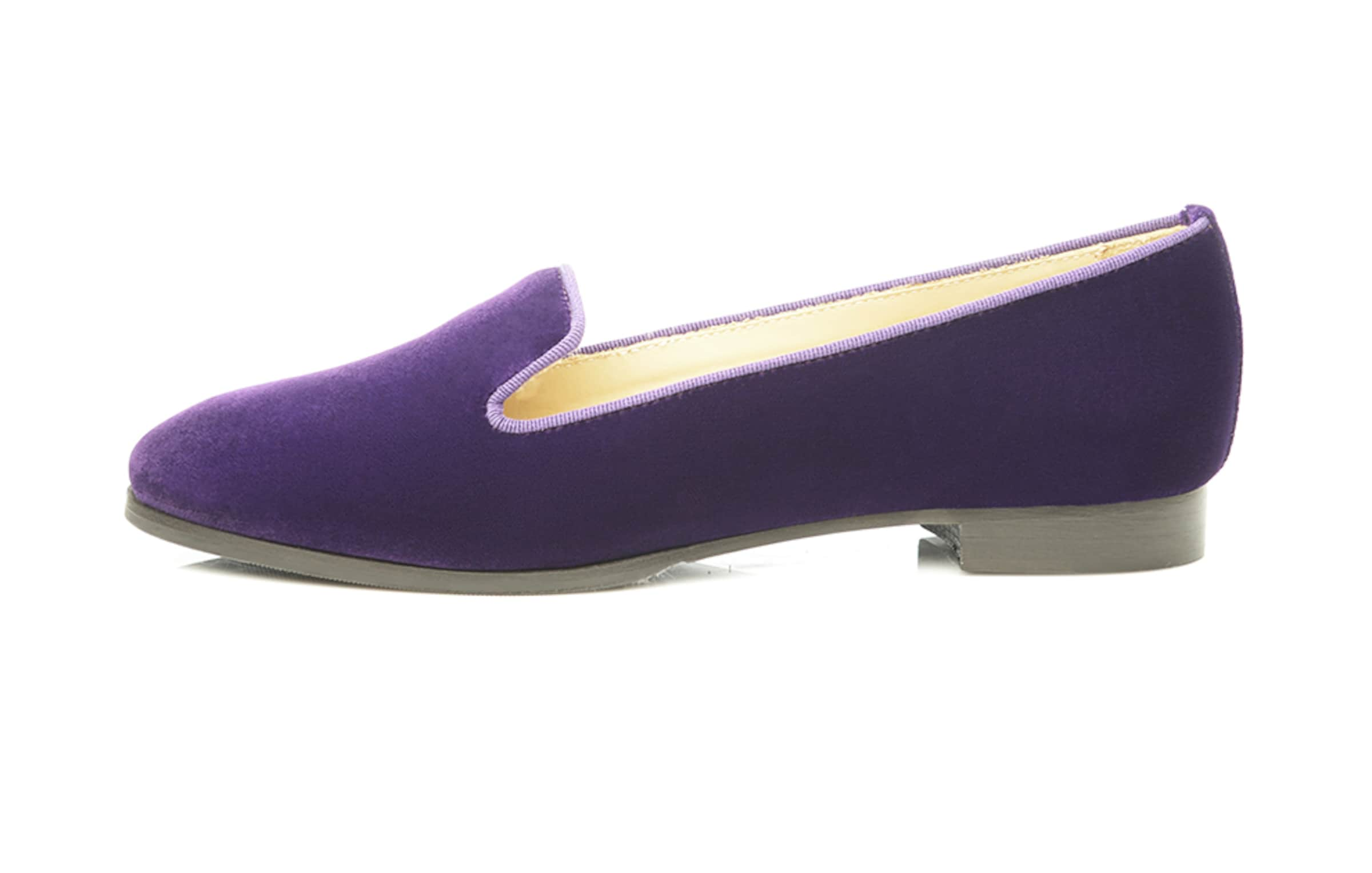 SchuhePASSION Loafer 'No. 77 WL WL WL Leder Großer Rabatt abe57d