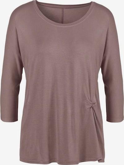 LASCANA Majica | temno siva barva, Prikaz izdelka
