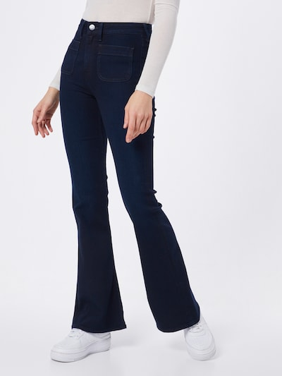 Lee Jeans 'Flare' in de kleur Blauw, Modelweergave