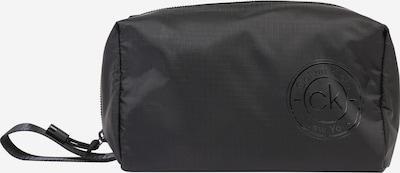 Calvin Klein Waschtasche 'CK AVAILED' in schwarz, Produktansicht