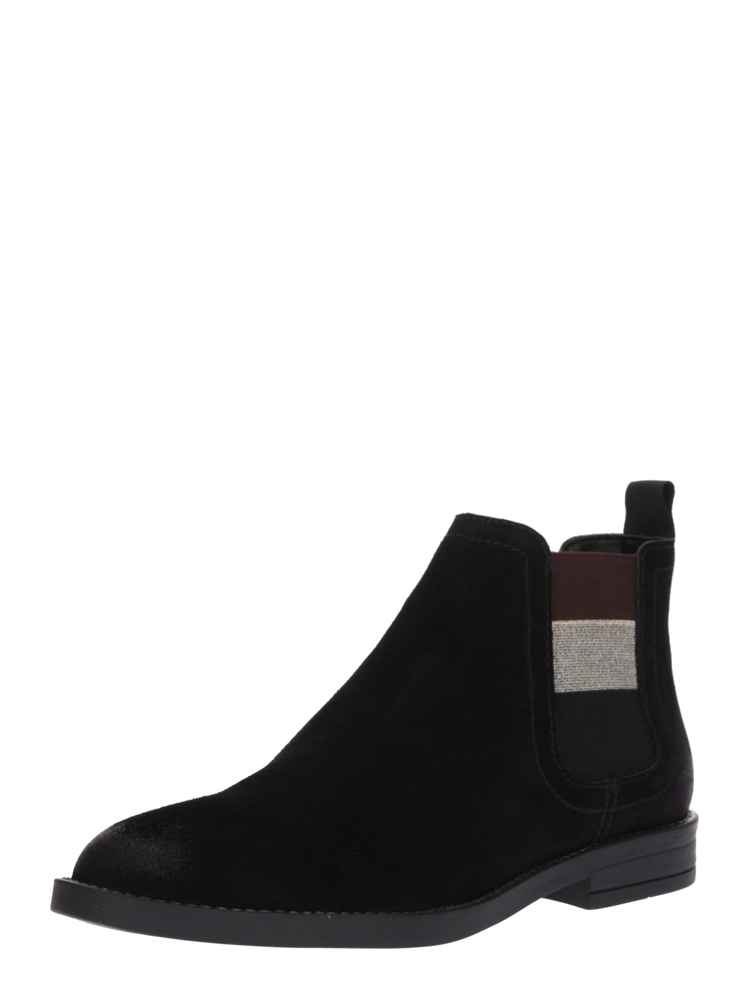 Tommy Jeans Chelsea-Boot ESSENTIAL Verschleißfeste billige Schuhe
