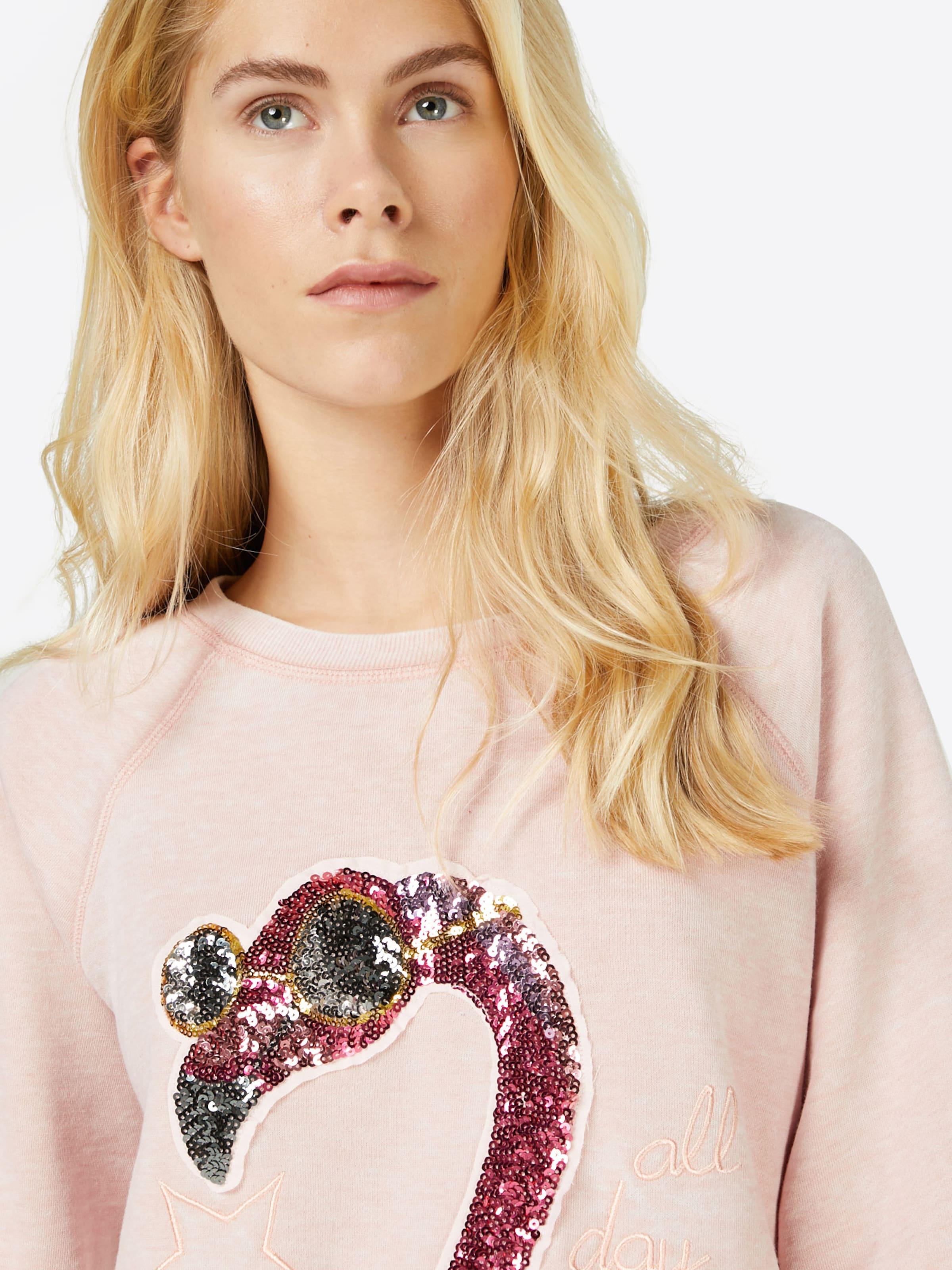 Billige Truhe Bilder LIEBLINGSSTÜCK Pullover 'Chiara' Fälschung Günstiger Online-Shop itOKQU