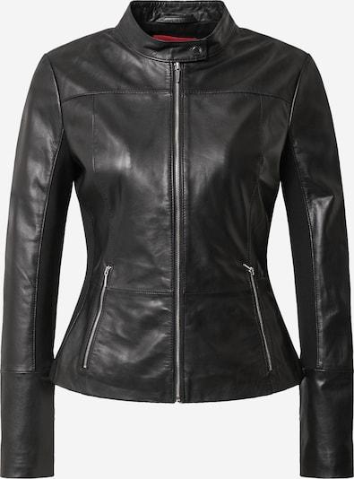 HUGO Přechodná bunda 'Lilova' - černá, Produkt
