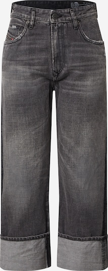 DIESEL Džinsi 'D-REGGY-SP1' pelēks džinsa, Preces skats