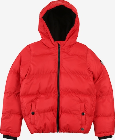 Cars Jeans Zimná bunda 'NICOLET POLY' - červené, Produkt