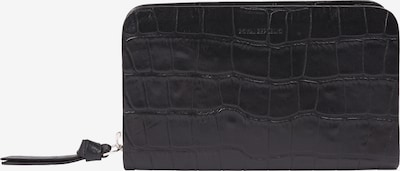 ROYAL REPUBLIQ Peněženka 'Galax Croco wallet Miniature' - černá, Produkt
