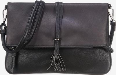 TOM TAILOR Umhängetasche 'Shelly' in schwarz, Produktansicht