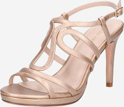 ABOUT YOU Sandalette 'Mia' in rosé, Produktansicht